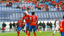 Resultados del Torneo Clausura 2018