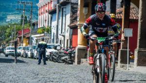Reto La Antigua: Colazo en bicicleta 35K | Enero 2018