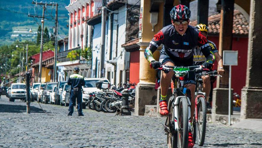 Reto La Antigua: Colazo en bicicleta 35K   Enero 2018