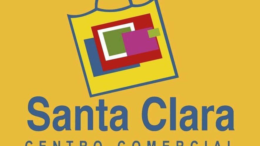 Centro Comercial Santa Clara