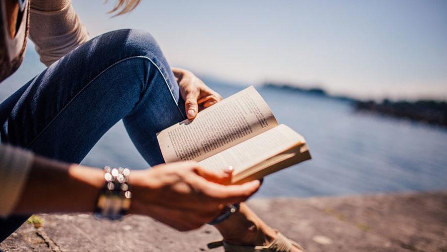 Presentación y sorteo del libro Brillando con Valor | Enero 2018