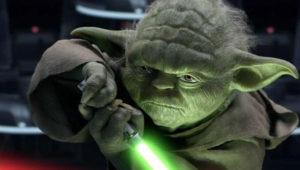 Obra de teatro Las Enseñanzas del Maestro Yoda   Enero 2018