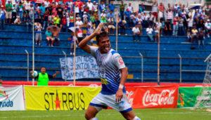 Partido de Suchitepéquez y Siquinalá por el Torneo Clausura   Enero 2018