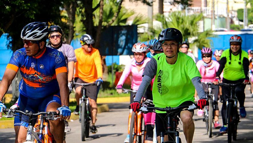 Colazo dominical urbano en bicicleta   Febrero 2018