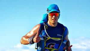 Charla gratuita con el ultramaratonista Charlie Sarmiento | Enero 2018