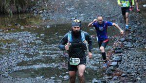 V Ultramaratón Montañas del Quetzal   Marzo 2018