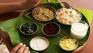 Taller de ayurveda, cocina tradicional de la India en Antigua | Enero 2018