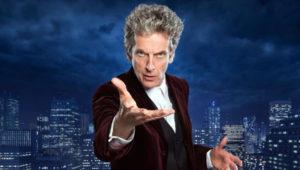 Estreno de la película Doctor Who en Guatemala | Enero 2018