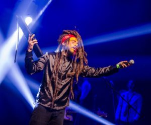 (Créditos, Fb: Lion Reggae)
