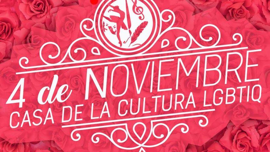 Casa de la Cultura 4 de Noviembre