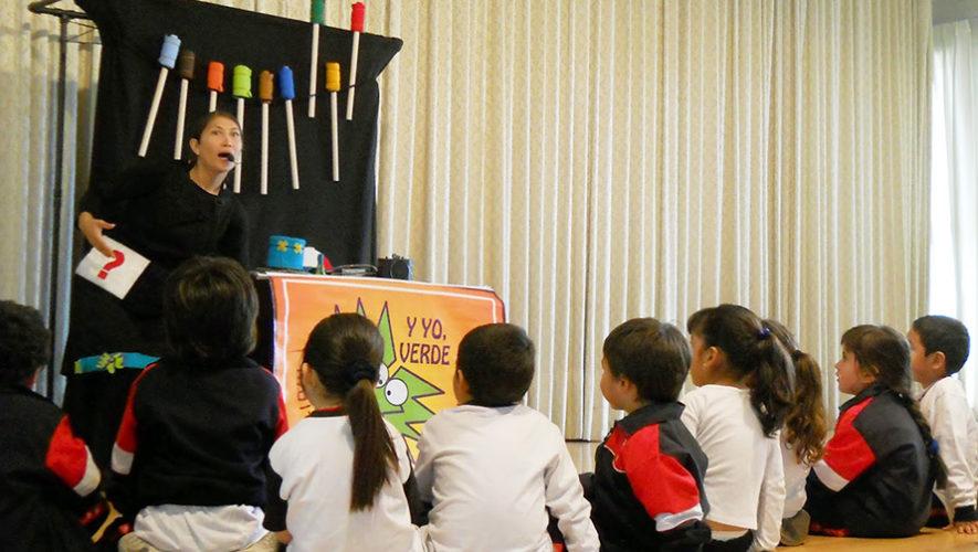 Buscan cuenta cuentos para la Feria Internacional del Libro Infantil y Juvenil