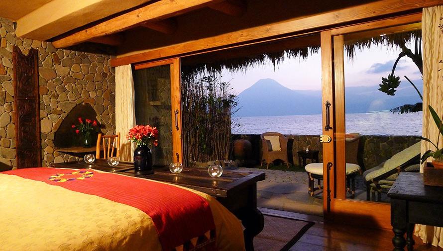 Condé Nast Traveller eligió dos hoteles de Guatemala como los más lujosos