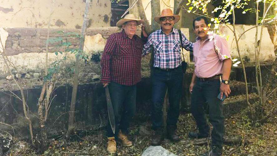 Convertirán en museo la casa en donde creció René Corado en El Progreso