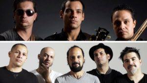 Concierto de Viento en Contra y Bohemia Suburbana en Monterrico | Marzo 2018