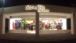 (Cortesía: Stare Vie The Store)