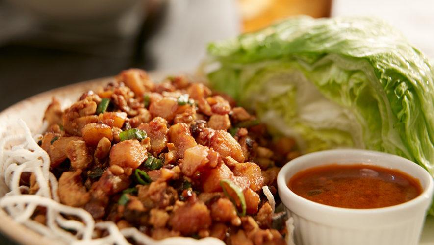 Los 5 platillos favoritos de la comida asiática de los guatemaltecos