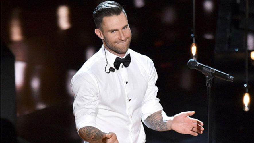 Maroon 5 probará Kak'ik, tortillas y frijoles en Guatemala