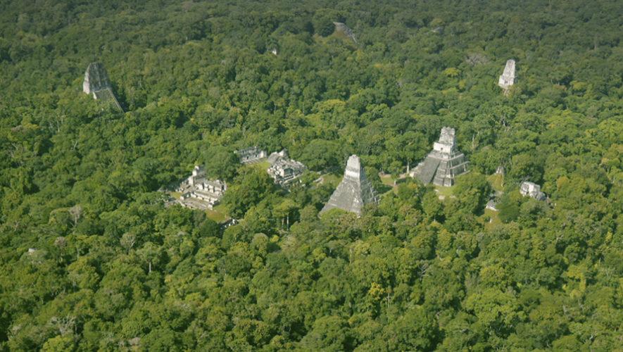 National Geopgraphic presenta el documental Tesoros perdidos de los Mayas