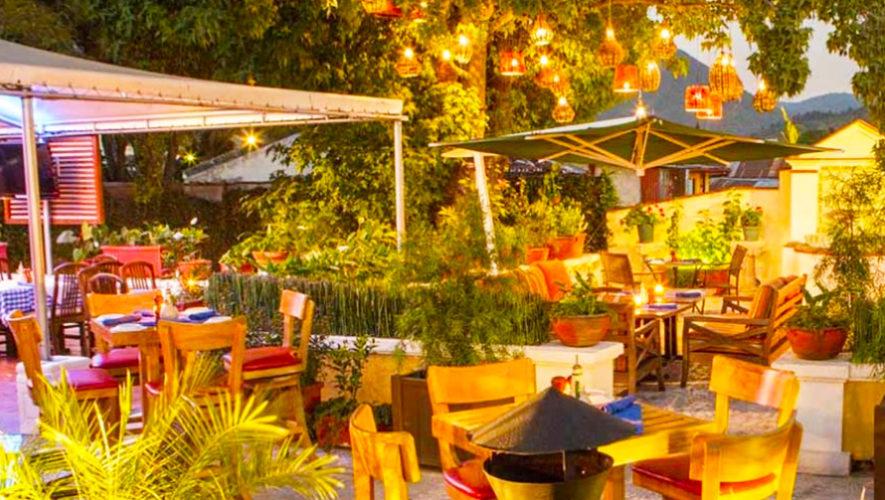 Para contribuir al medioambiente estos restaurantes de Guatemala ya no utilizan pajillas