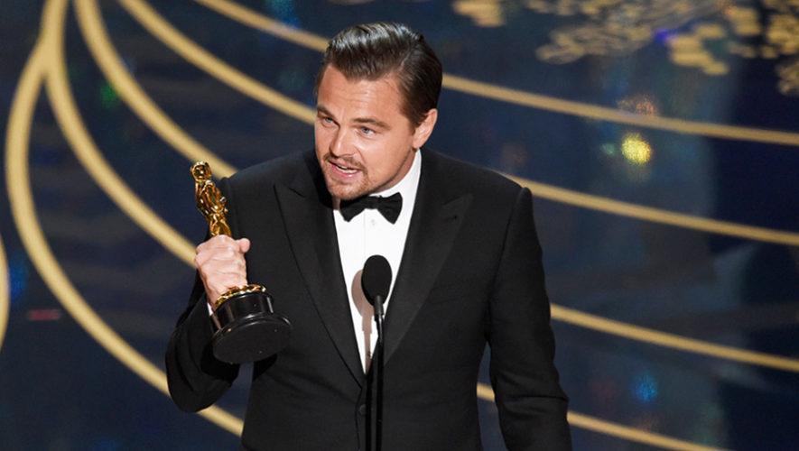 Transmisión en vivo de los Premios Óscar 2018 para Guatemala
