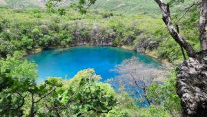 Viaje a lugares turísticos de Huehuetenango | Febrero 2018
