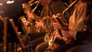 Concierto gratuito de saxofones en Guatemala | Marzo 2018