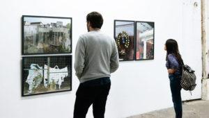 Quickies, exposiciones abiertas por una noche | Marzo 2018