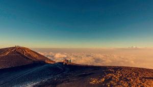Ascenso al volcán Acatenango con Pami Mendizábal | Febrero 2018