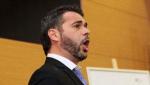 Velada lírica con el barítono español Antonio Torres | Febrero 2018