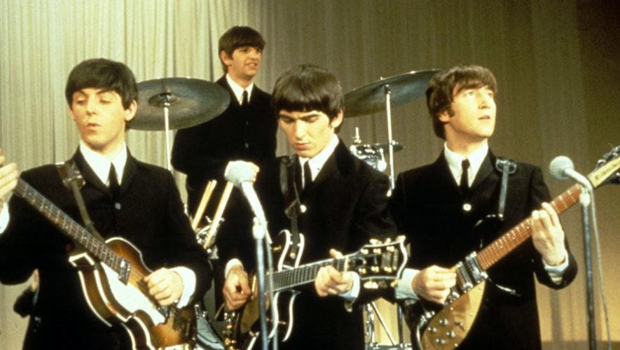 Fiesta del Día del Cariño con música de The Beatles | Febrero 2018