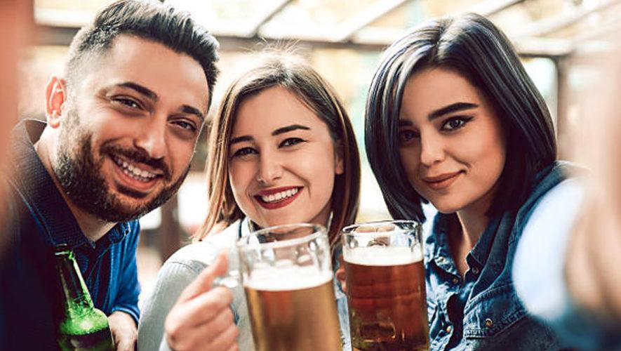 Torneo: Todo lo que puedas tomar de cerveza | Febrero 2018