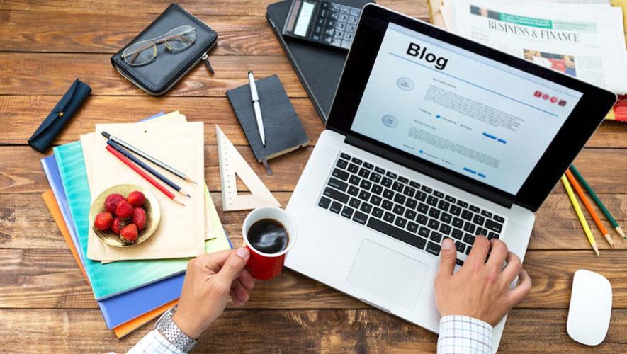 Conferencia sobre bloggers en Guatemala | Marzo 2018