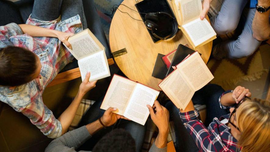 Cuando el silencio mata, Club de lectura en Artemis | Marzo 2018