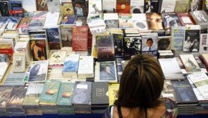 Festival de Libros en Ciudad de Guatemala | Marzo 2018