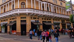 Caminata por los barrios antiguos del Centro Histórico | Marzo 2018