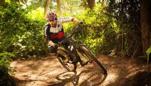 Colazo Intermedio en bicicleta de montaña | Febrero 2018