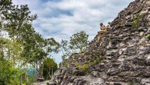 Gran expedición de 7 días a las ruinas de Petén   Marzo 2018