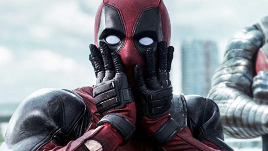 Estreno de Deadpool 2 en Guatemala | Mayo 2018