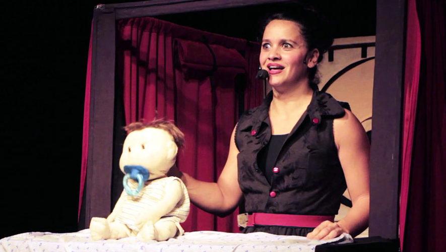 El Mundo de Dondo, show de títeres en Guatemala | Marzo 2018