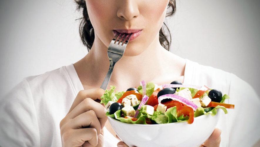 Taller de alimentación saludable en 4 Grados Norte | Febrero 2018