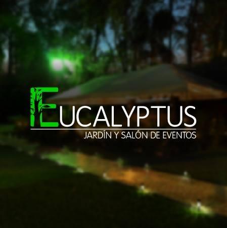 Jardín Los Eucalyptus
