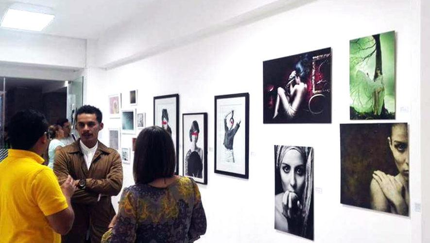 ArteSana, Exposición fotográfica en Guatemala   Marzo 2018