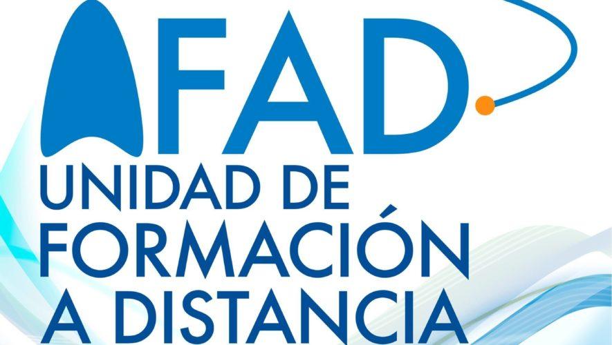 INTECAP Unidad de Formación a Distancia (FAD)