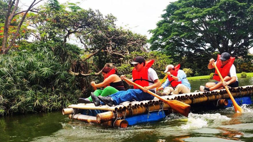 Actividades por el Día del Cariño en Finca el Zapote | Febrero 2018