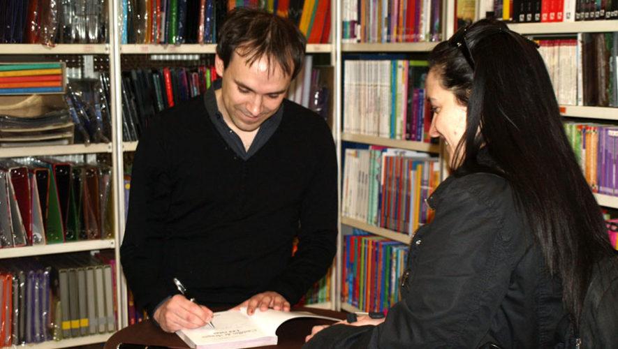 El Lamento del Zopilote, presentación de libro | Marzo 2016