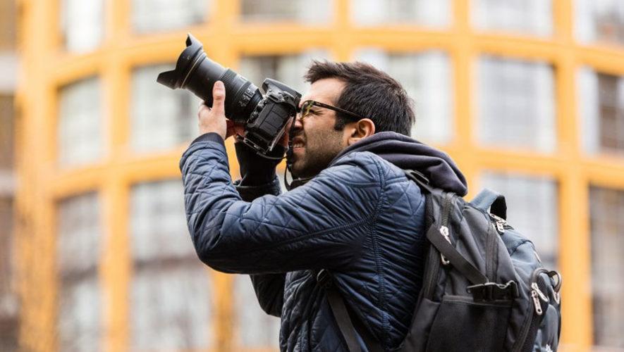 Conferencia gratuita de fotografía documental | Febrero 2018