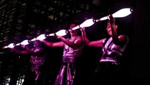 Fiesta con shows en vivo en Guatemala   Marzo 2018
