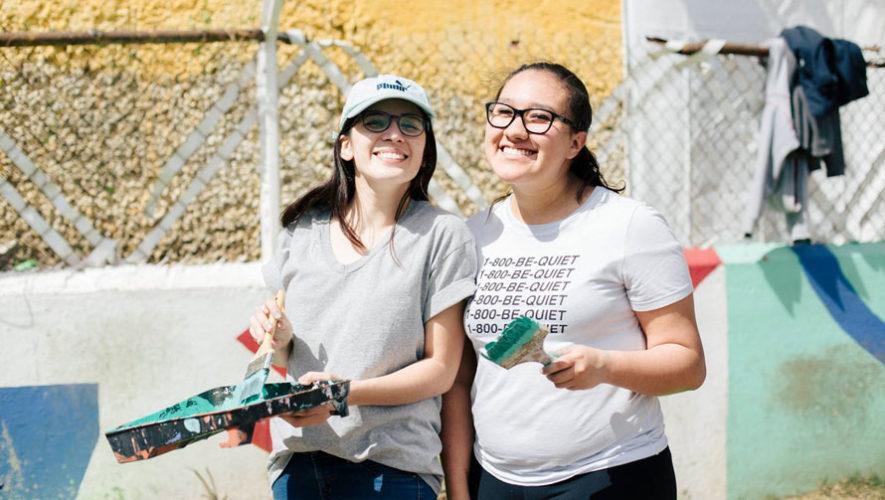 Actividades en el Barrio Gerona por el Día de la Mujer | Marzo 2018