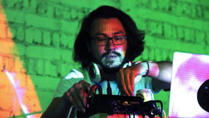 Jamming, noches de improvisación musical en Guatemala | Febrero 2018