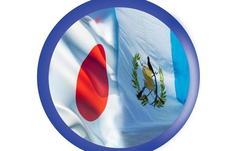 Embajada de Japón en Guatemala